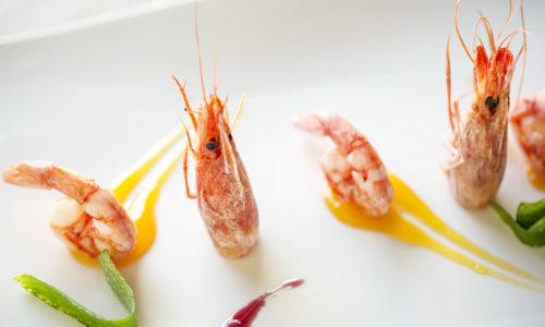 Gambero di Mazara - Ristorante di pesce fresco, piatti della tradizione con un tocco di innovazione dell0 Chef Rocco Di Marzo